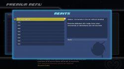 merits in kh3 remind premium menu