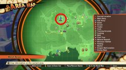 where to find densite location dbz kakarot easy going genius quest