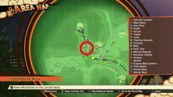 where to find woodchips dbz kakarot guardian caretaker quest