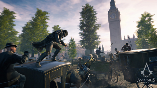 Assassins Creed Syndicate Free on Epic Games Store This Week