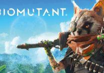 Biomutant Developer Reassures People The Game is Still in Progress