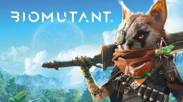 Biomutant Developer Reassures People The Game is Still in Progress