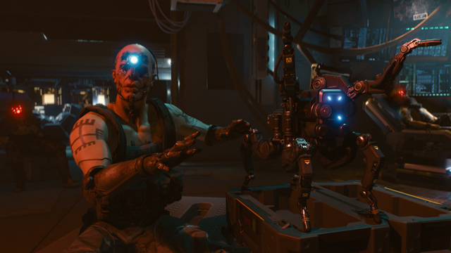 Cyberpunk 2077 Will Have Around 75 Street Story Side Quests