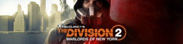 Division 2 Warlords of New York Expansion Announced for Early March