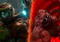 Doom Eternal Battlemode Multiplayer Shown Off in New Video