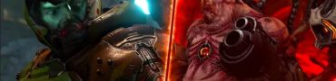 Doom Eternal Battlemode Multiplayer Shown Off in New Video