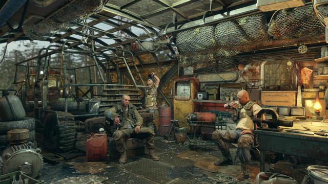 Metro Exodus Launching on Steam Mid-February Epic Exclusivity Ending