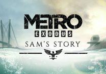 Metro Exodus Sams Story DLC Launches on February 11th