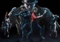 Monster Hunter World & Resident Evil 2 Crossover Event Announced