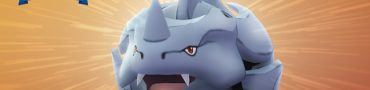 Pokemon Go February 2020 Community Day Featured is Rhyhorn