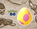 Pokemon Go Fossil Pokemon Now Hatching from 7 km Eggs