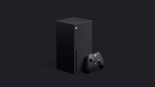 Xbox Series X Specs Smart Delivery & Other Features Revealed