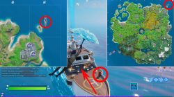 chapter 2 season 2 fortnite id scanner locked door locations