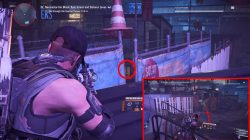 division 2 coney island carousel secret room