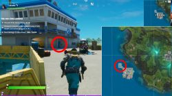 fortnite chapter 2 season 2 where to find doors locked by id locations