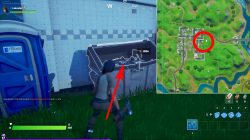 how to hide in fortnite secret passages weekly challenge