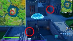 id scanner locked doors locations fortnite chapter 2 season 2