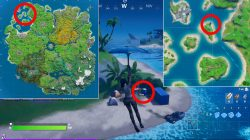 secret passage locations in fortnite where to find