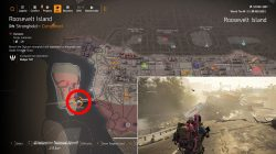 where to farm enemy scorchers firewall field research division 2