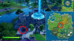 where to find id lock doors fortnite chapter 2 season 2