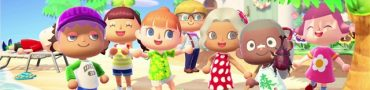 Animal Crossing New Horizons Becomes Largest Switch Launch in Japan
