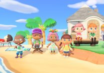 Animal Crossing New Horizons Co-op Local Online Multiplayer