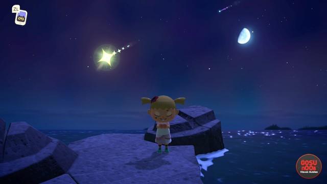 Aries Taurus Gemini Cancer Leo Fragments in Animal Crossing New Horizons