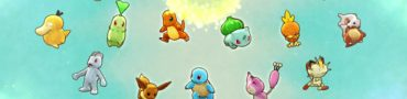 Best Starting Pokemon & Partners in Pokemon Mystery Dungeon Rescue Team DX