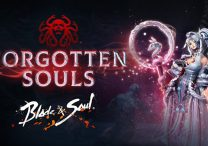 Blade & Soul Forgotten Souls Update Now Available