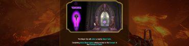 Doom Eternal Slayer Key & Gate Locations Unlock Unmaykr with Empyrean Keys