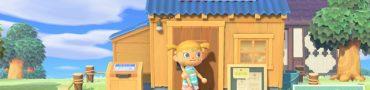 Harvey Island Animal Crossing New Horizons