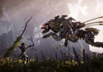 Horizon Zero Dawn Launches on PC This Summer Will Support Ultrawide
