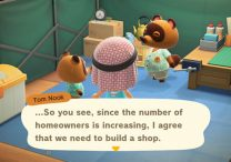 How to Get 30 Iron Nuggets for New Shop in Animal Crossing New Horizons
