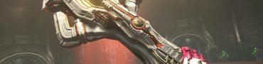 How to Get Secret Weapon UNMAYKR in Doom Eternal