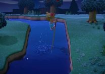 How to Jump Over River & Get Vaulting Pole in Animal Crossing New Horizons