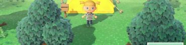 How to Move House & Other Buildings in Animal Crossing New Horizons