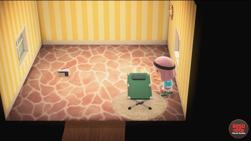 How to Move & Rotate Furniture in Animal Crossing New Horizons
