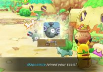 How to Recruit Pokemon in Pokemon Mystery Dungeon Rescue Team DX