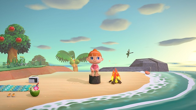 How to Time Travel in Animal Crossing New Horizons