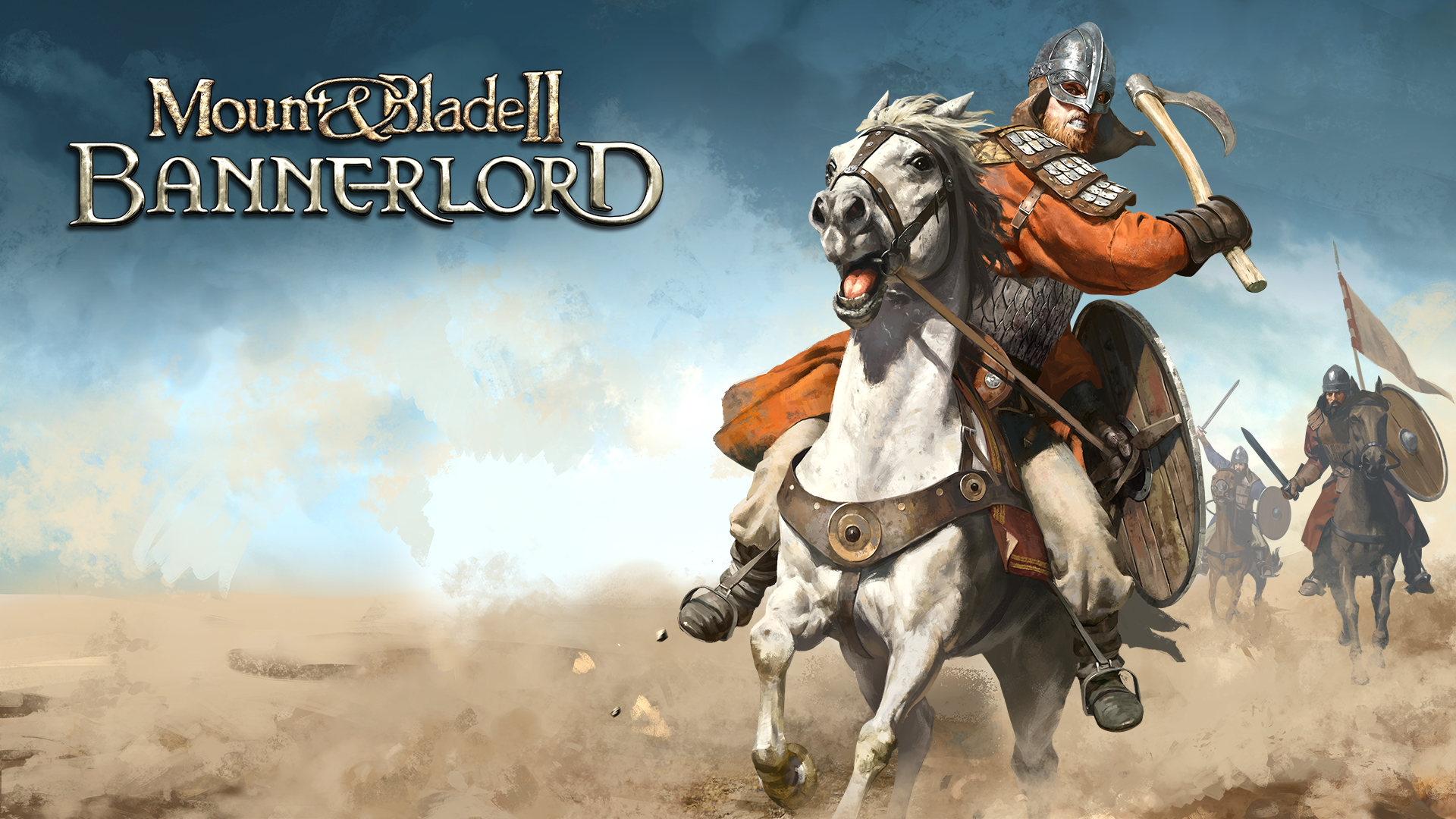 Mount & Blade II: Bannerlord has a new Early Access date - March 30th