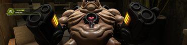 Mission 6 Arc Complex Collectibles & Secrets Locations Doom Eternal