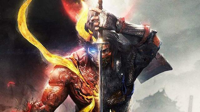 Nioh 2 Gameplay Trailer Released Features Developer Walkthrough