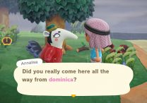 Recruit Villagers From Nook Mile Islands in Animal Crossing New Horizons