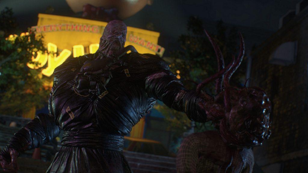 Resident Evil 3 Remake Demo & Resistance Open Beta Announced