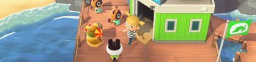 Share Dodo Codes & Invite Friends in Animal Crossing New Horizons