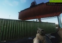Tarkov Hole in Fence Saferoom Scav Camp Interchange 12.4 new extract locations map