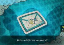 Wonder Mail Codes & Rewards in Pokemon Mystery Dungeon Rescue Team DX