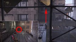 all battery park shd tech cache locations division 2