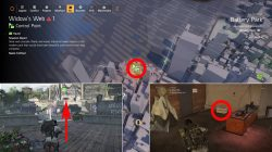 all division 2 rikers chest locations battery park