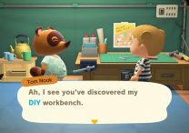 animal crossing new horizons diy recipes crafting